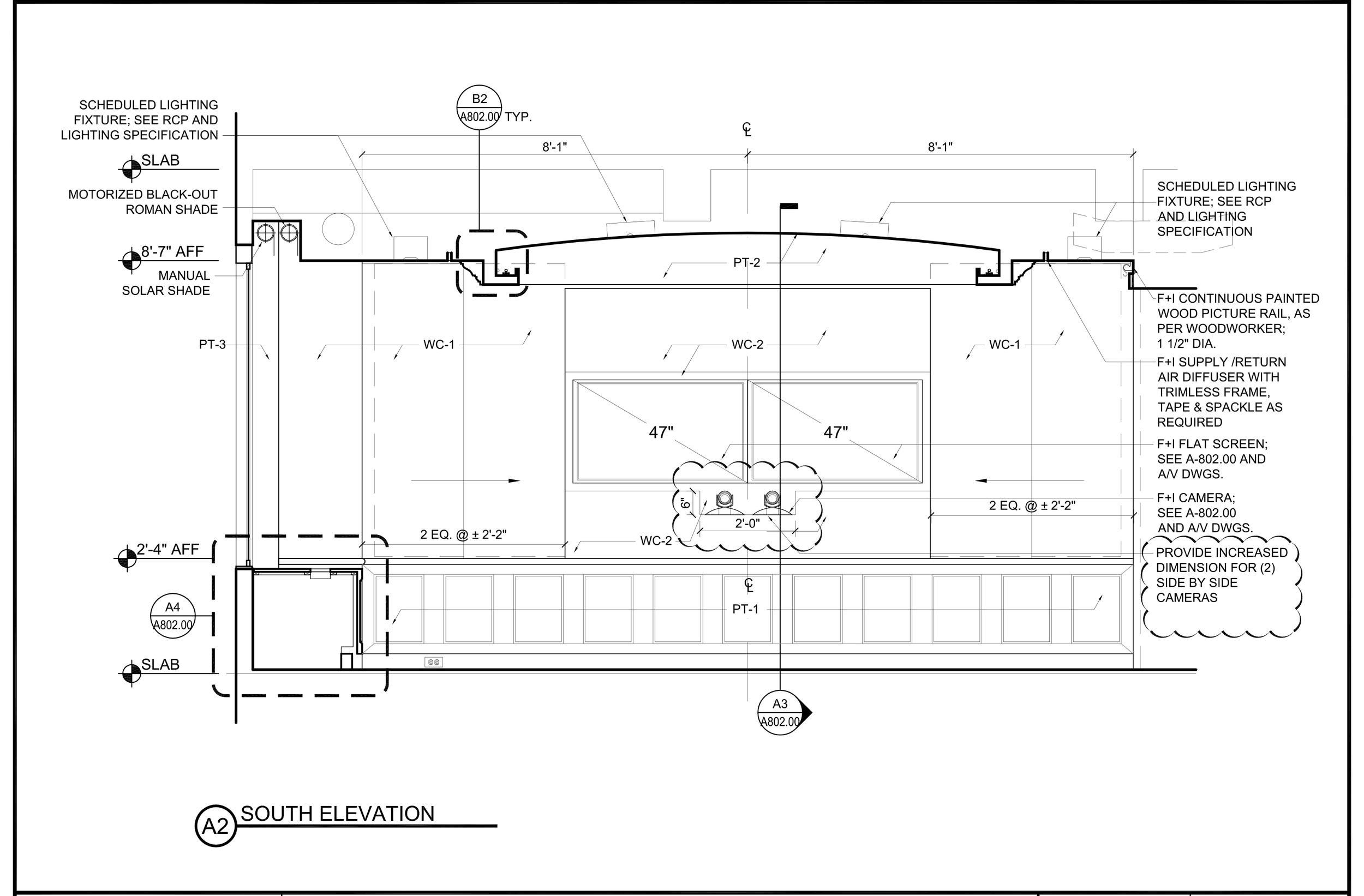 Spacesmith — Projects Page on trim press, stone press, stretch press,