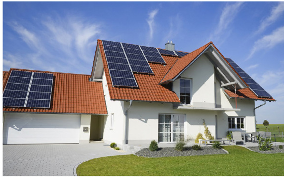 - Net Zero Energy House (NZEB)The amount of energy consumed is equal or less than the renewable energy provided.