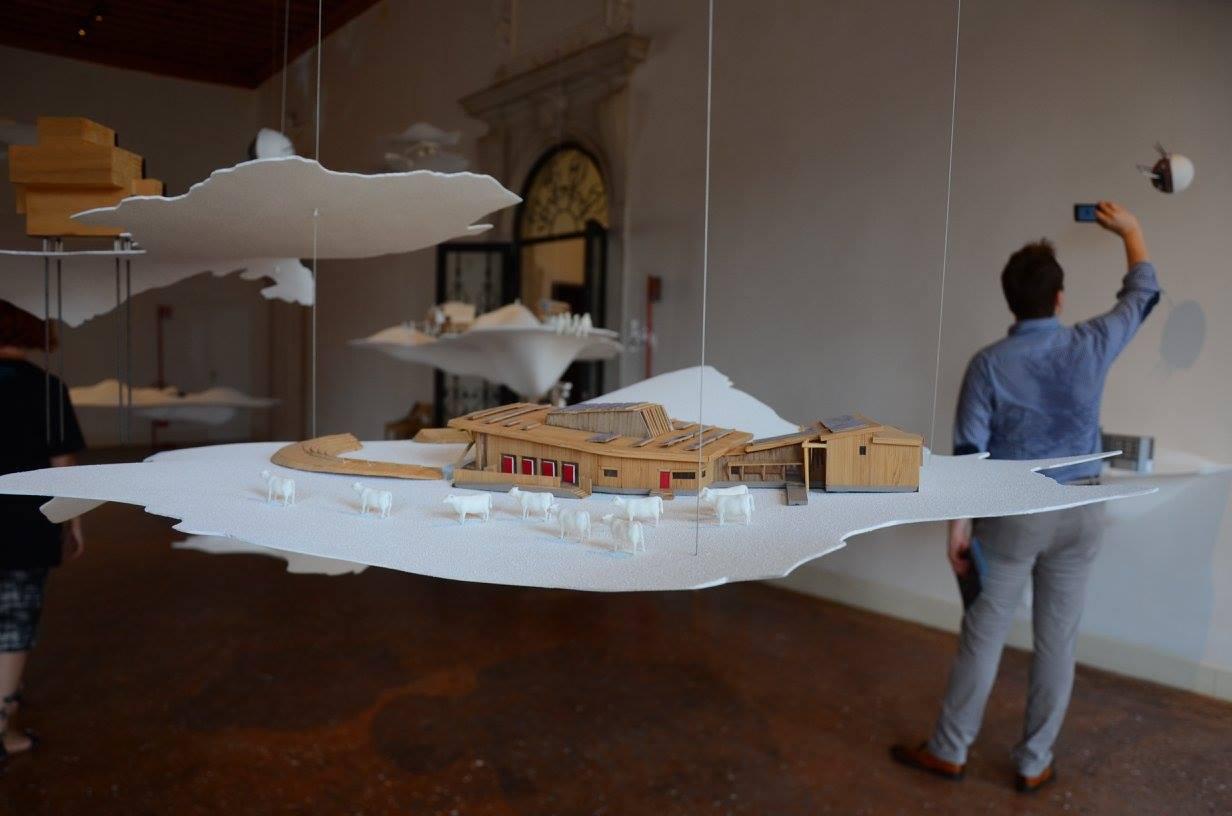 Architecture Biennale