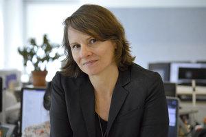 Kristen Persinos, Marketing Director