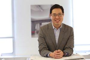 William Wong, AIA, LEED® AP, Associate
