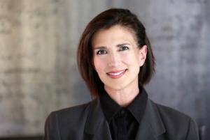 Helen Zouvelekis, Communications Director