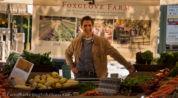 michael ableman foxglove farm bc sole food farm