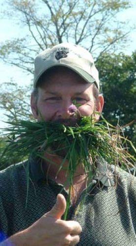 grass whisperer