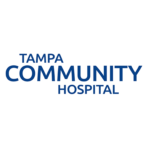 Tampa Community Hospital logo