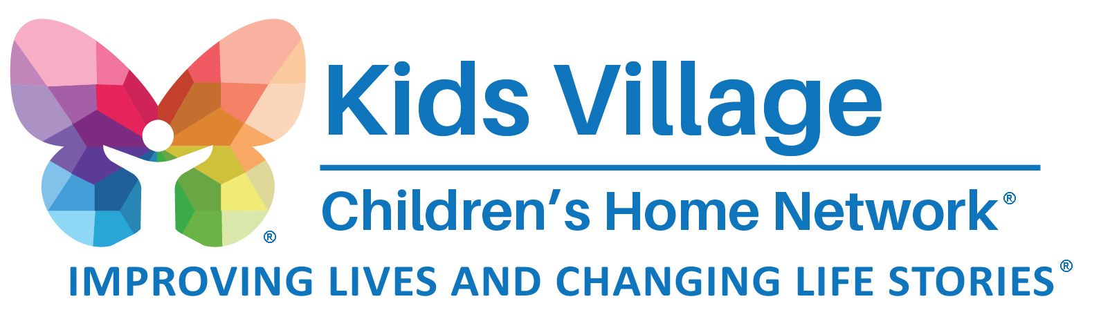 kids village logo