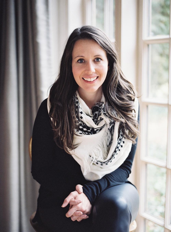Shanna Skidmore - Blueprint Retreat - Belong Magazine - blog