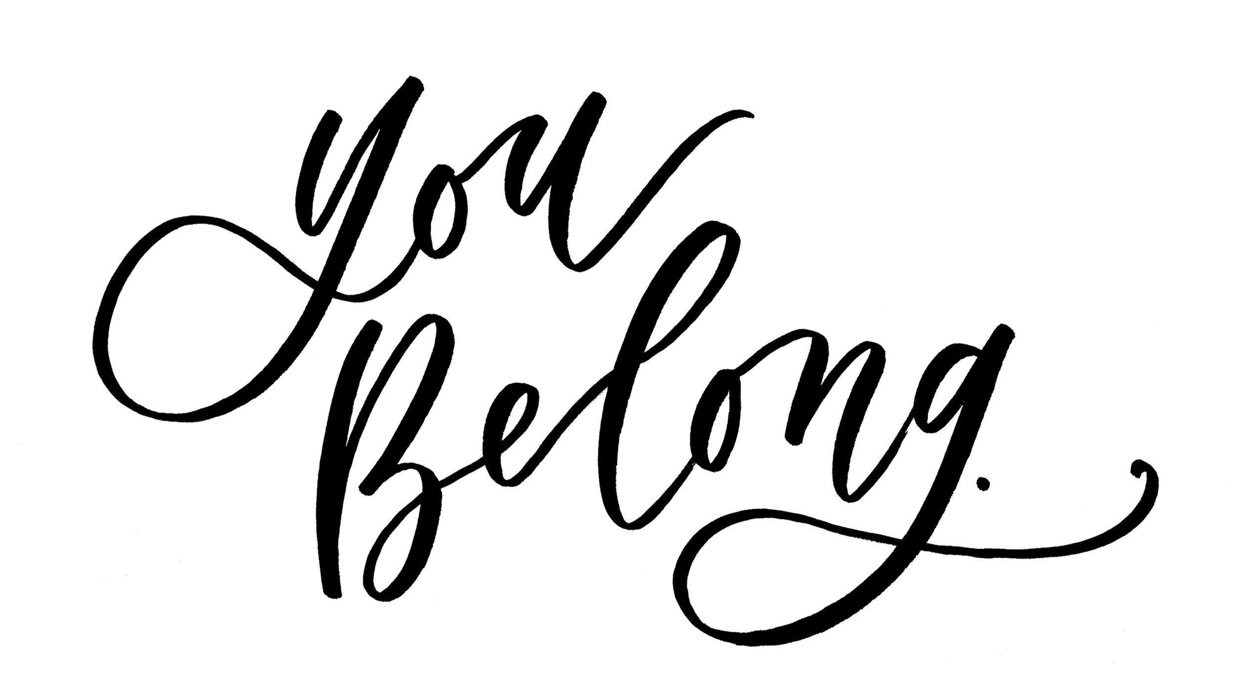 you belong download printable lauren heim belong magazine issue 04