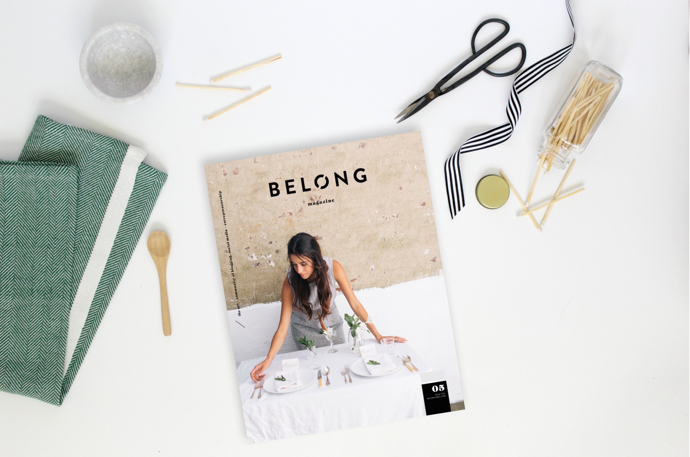belong magazine issue 05 contents features contributors