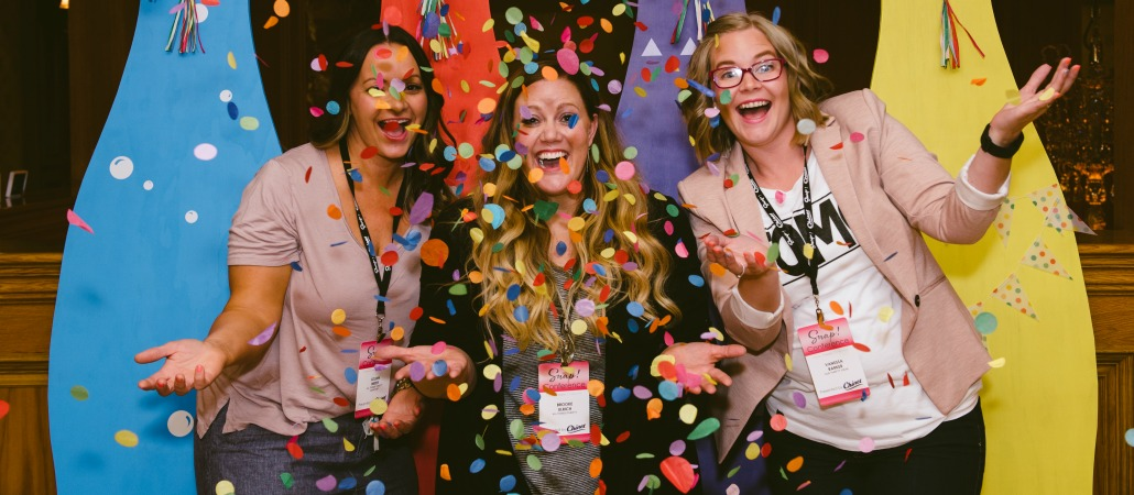 Snap-Conference- best conferences for female creative entrepreneurs, bloggers, women in in business, crafters,
