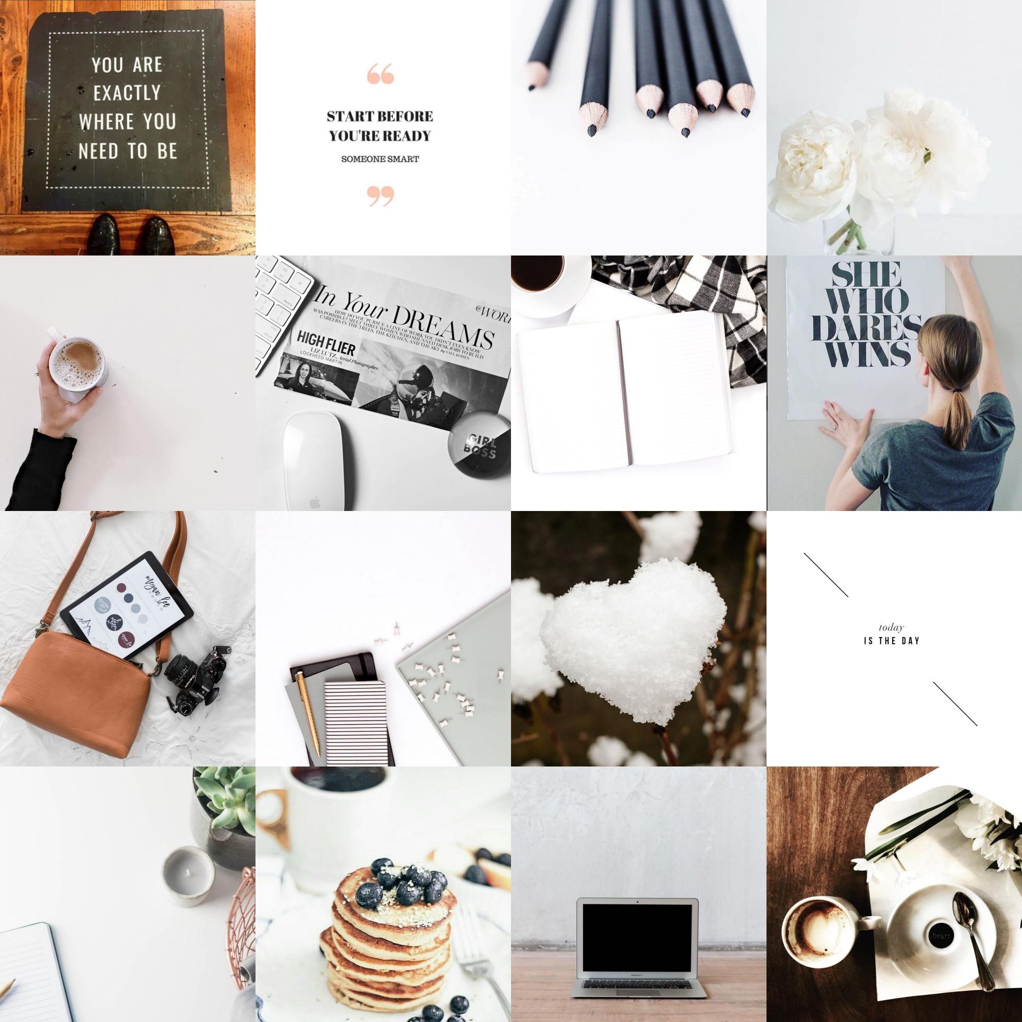 belong magazine - #youbelong instagram feed favorites