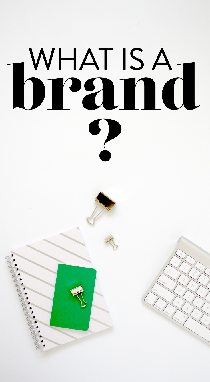 brand, branding, brand design--whatever you want to call it--we're talking all about. What is it? How do you establish it for your business? Female entrepreneurs. This is for you!