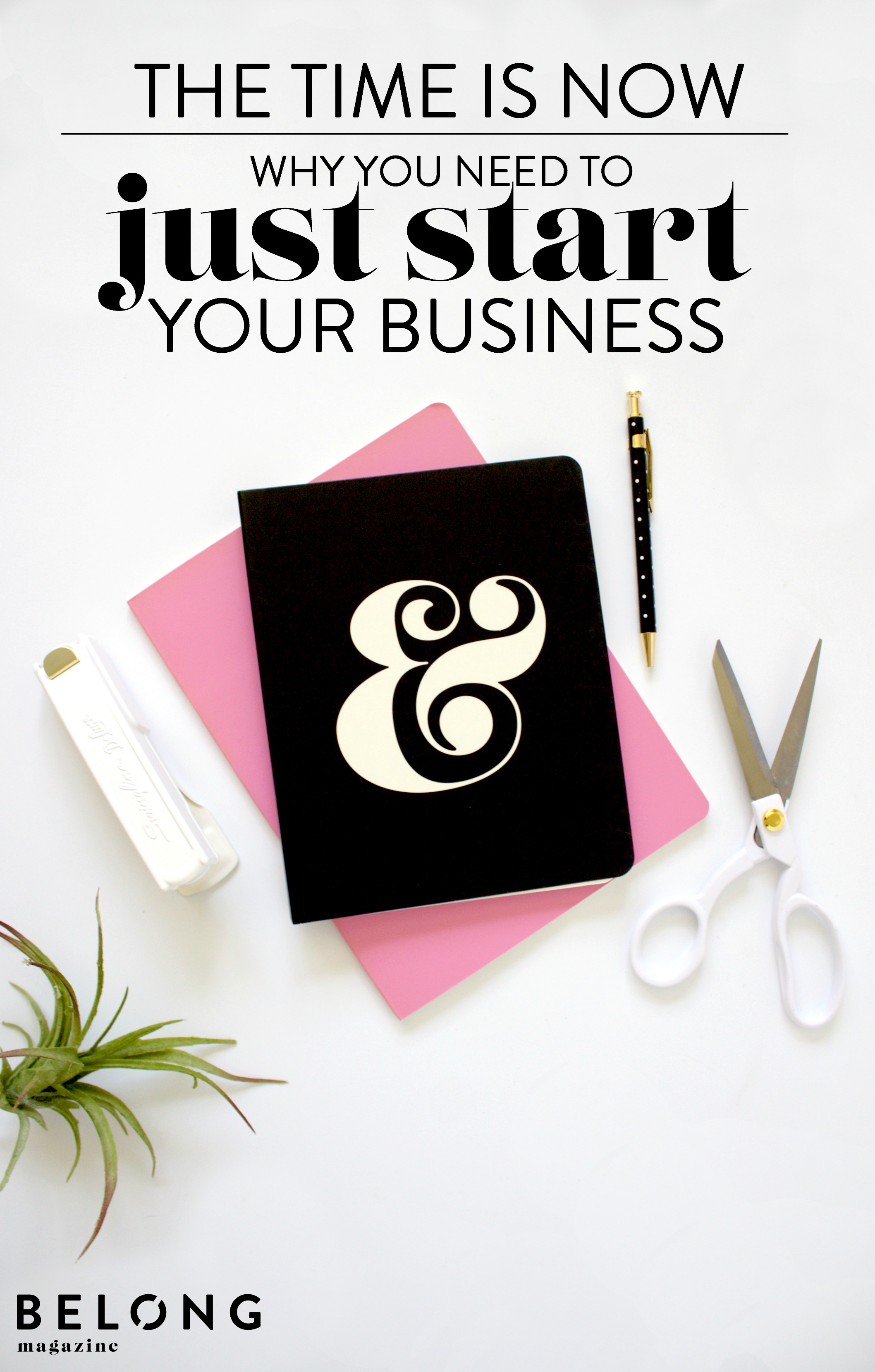 the time is now: why you need to just start your business already! with guest radiance  @doyourradiance - female entrepreneurs, lady bosses, women in business, creatives at heart