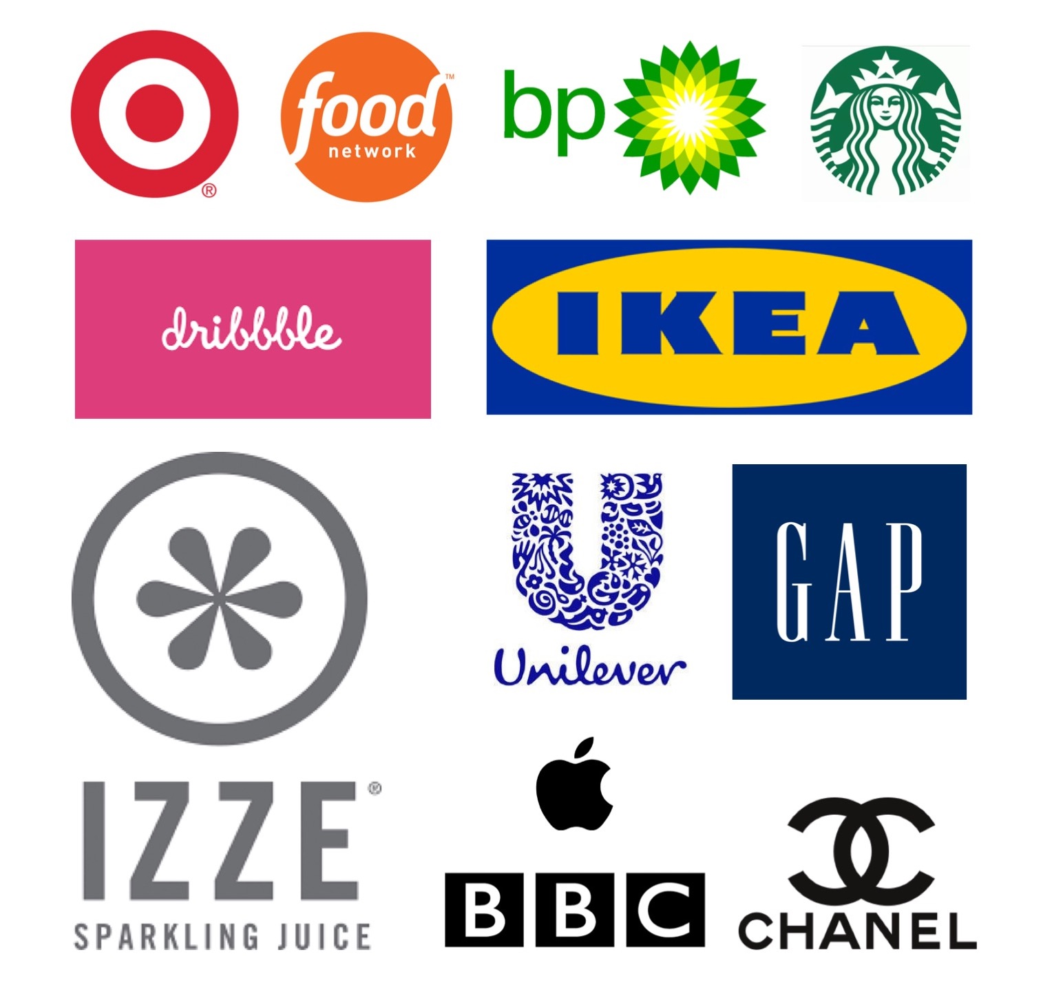 color and logos - how color shapes your brand for female entrepreneurs, women in business, lady bosses and creatives on the belong magazine blog