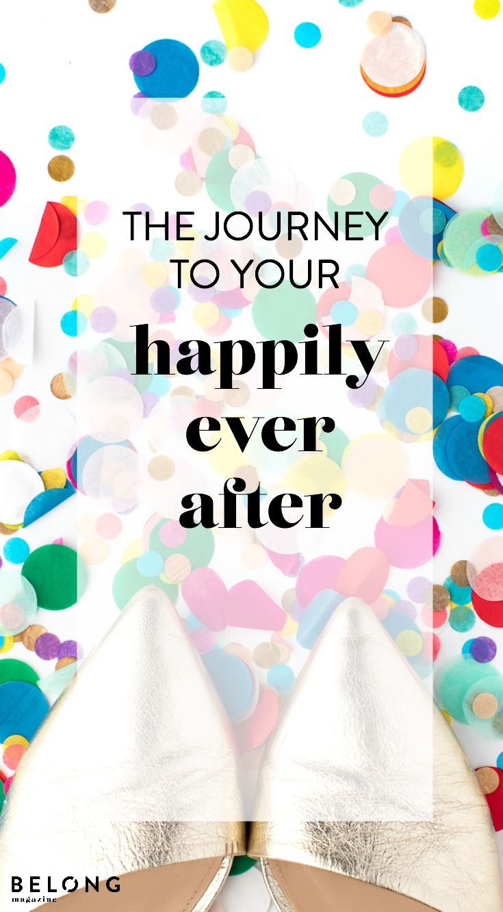 the journey to your happily ever after with Jody Dean Dreyer as featured in Belong Magazine ISSUSE 08