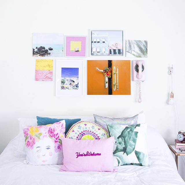 What is your favorite room your house and why?� .� Though I don't love the way my bedroom is currently decorated, I do love it because that's where my bed is and I love to sleep!� .� .� .� .� .� � � #youbelong #belongmag #magazine #communityovercompetition #creativepreneur #calledtobecreative #savvybusinessowner #pursuepretty #mycreativebiz #creativeentrepreneur #girlboss #thehappynow #flashesofdelight #womeninbiz #gritandvirtue #risingtidesociety #tnchustler #thatsdarling #liveauthentic #beingboss #thenativecreative #femaleentrepreneur #creativityfound #theeverygirl #bloomyellow #solopreneur #womeninbusiness #creativelifehappylife #livethelittlethings #thegramgang