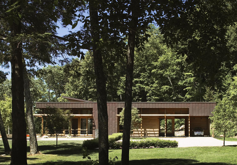05-Bull Mountain Residence_ South Elevation.jpg