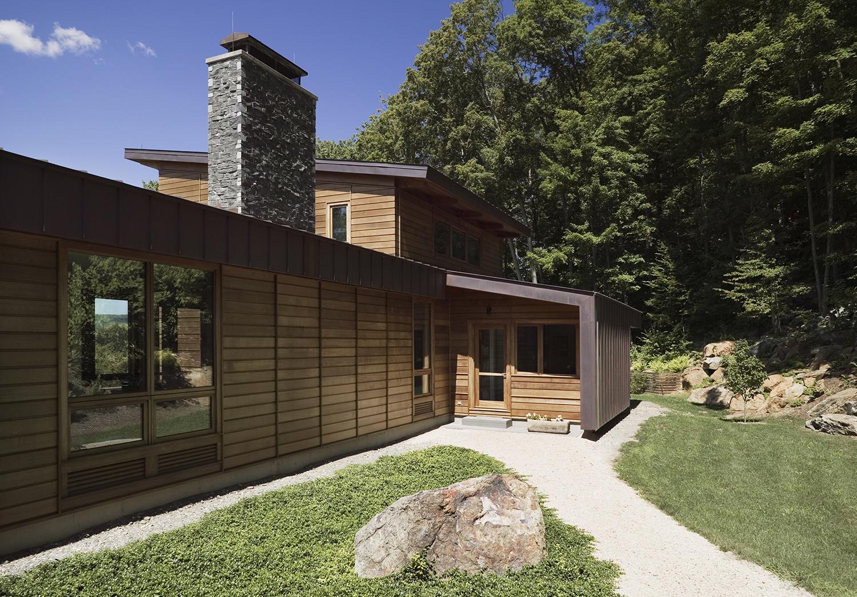 03-Bull Mountain Residence_ Back Elevation.jpg
