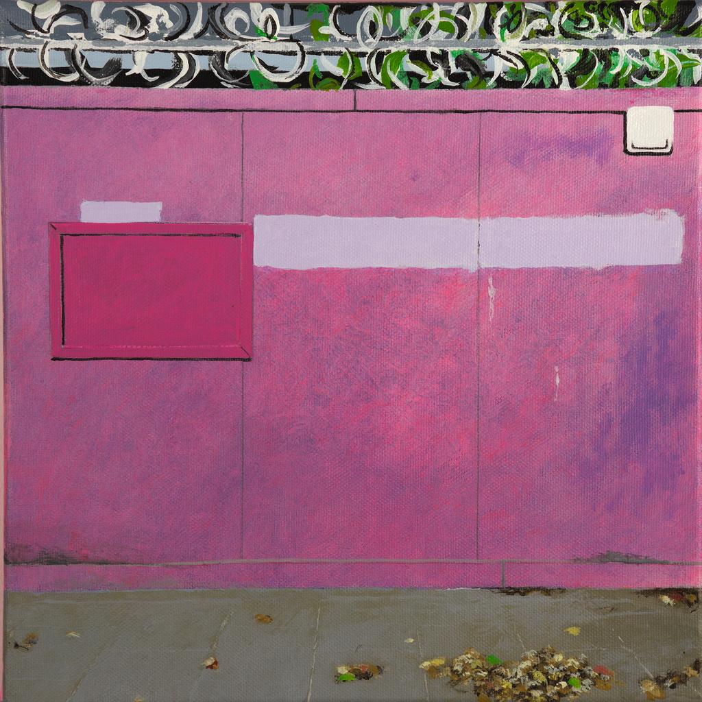 Portland Street, Burgess Park,SE5, No2