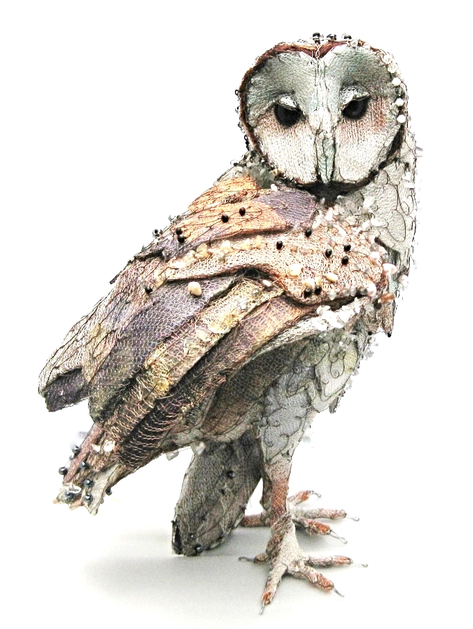 Owl, Photography by Susan Horth