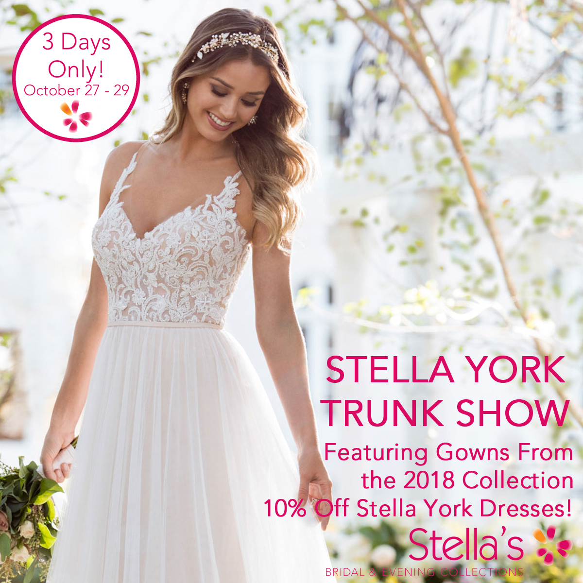 Winnipeg Wedding Dress Sale