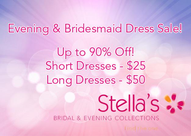 13f81fd7375d Stella's Bridal & Evening Collections: Winnipeg Wedding Gowns, Grad ...