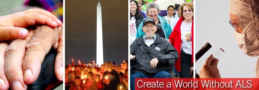 ALS Association - DC/MD/VA Chapter
