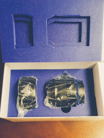 Zeiss 50mm f/2.0 Milvus ZE Macro Lens