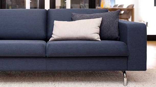 Exsta  || Sofa B125