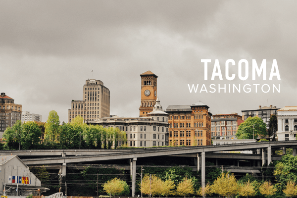 Tacoma Washington