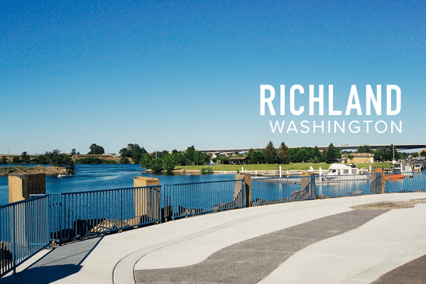 Richland Washington