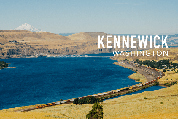 Kennewick Washington