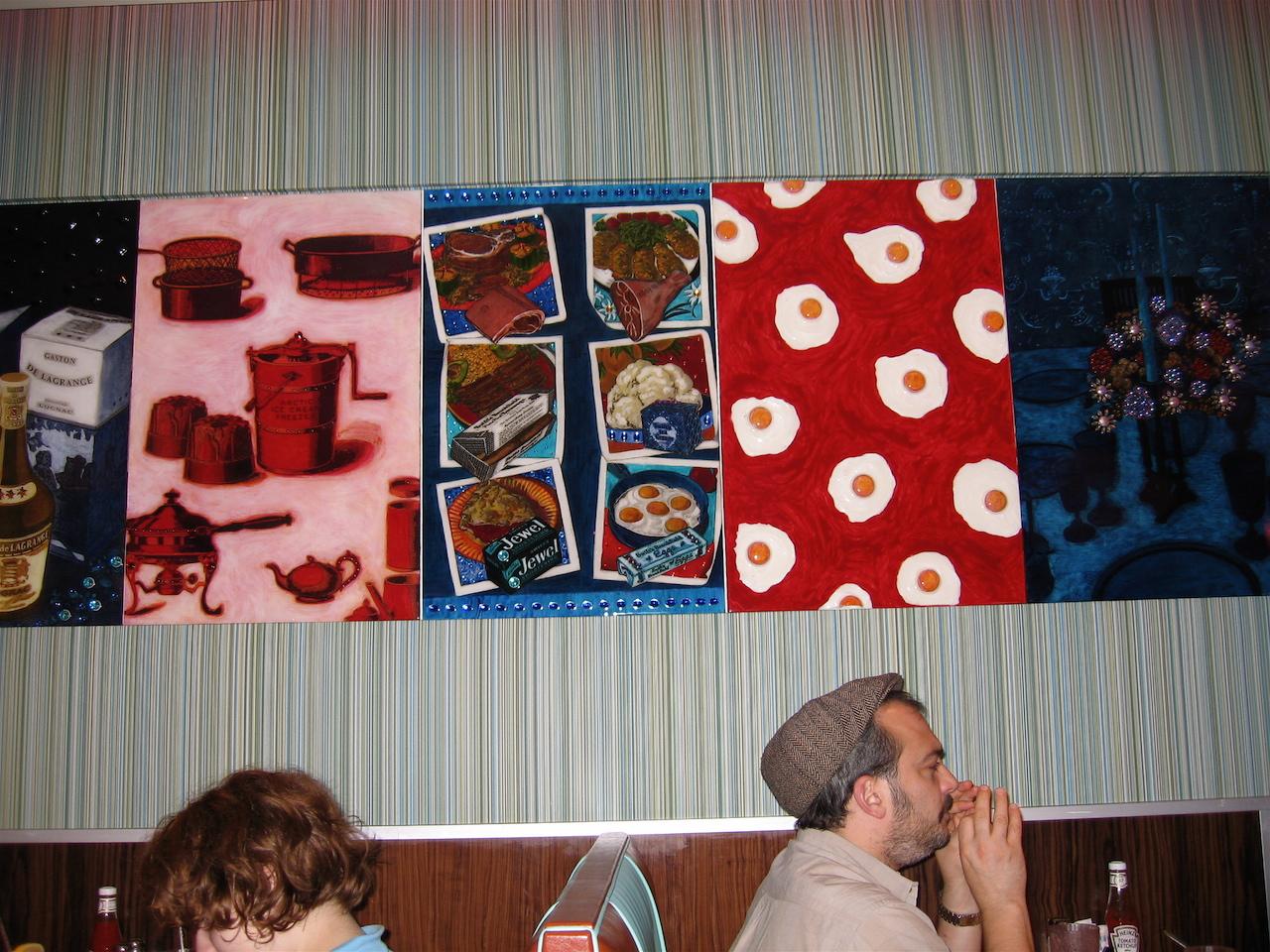 The Good Stuff Diner