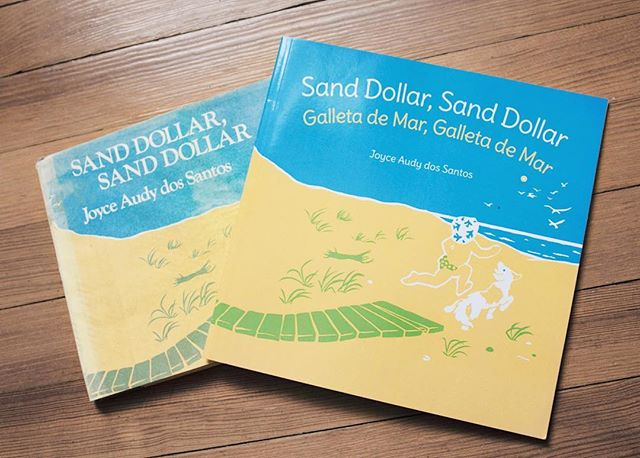 Bab'l Books works with successful published authors to bring the best reading material to your homes. These books have been beloved by past little fingers and can now be enjoyed by future bilingual families!