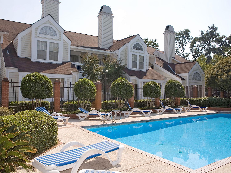 Copy of Rosewood Apartments – Alexandria, LA