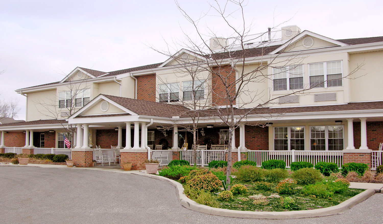 Copy of Carriage Court – Hilliard, OH