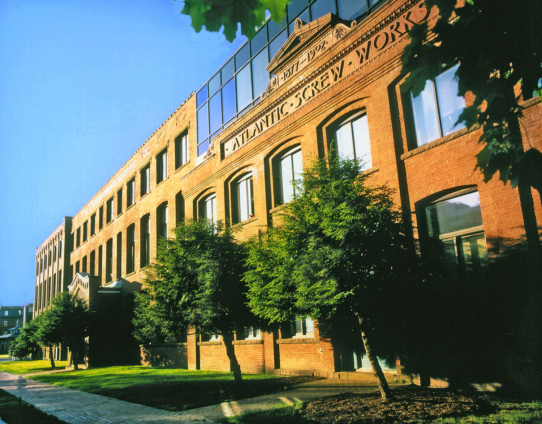 Copy of Hartford Square West – Hartford, CT