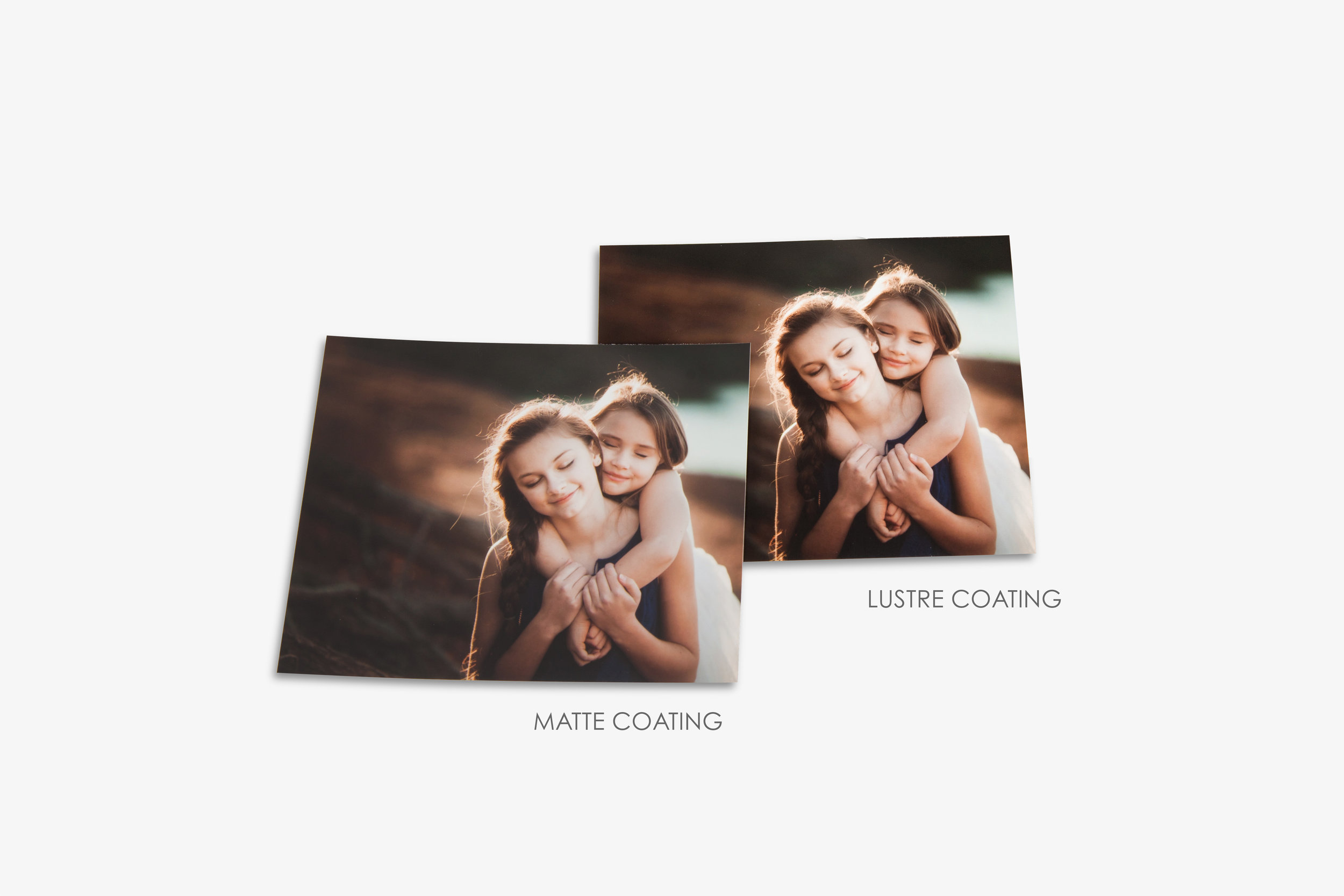 Photo Print Coating, Matte Coating, Lustre Coating