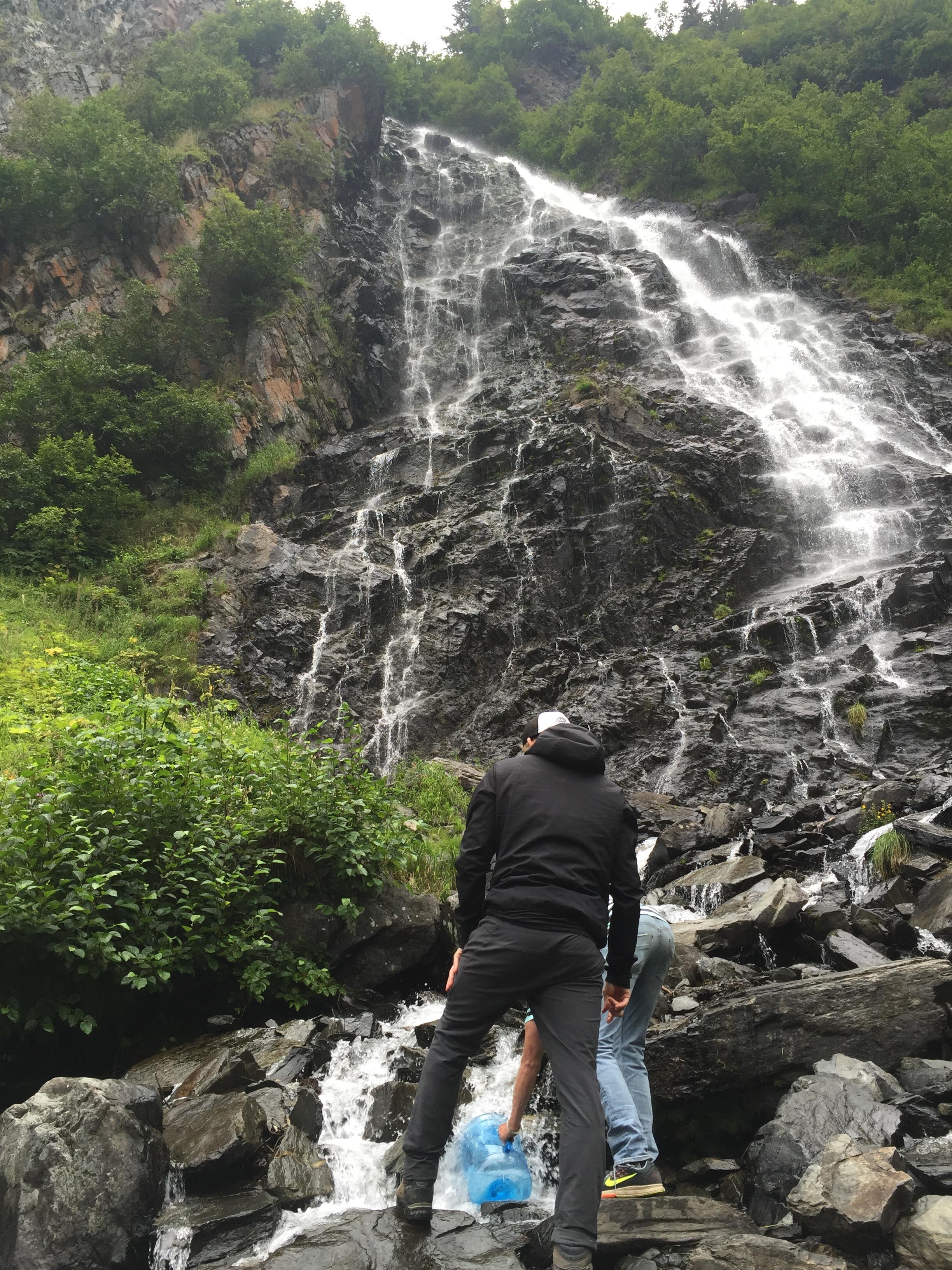 fetching-fresh-water-spring-alaska