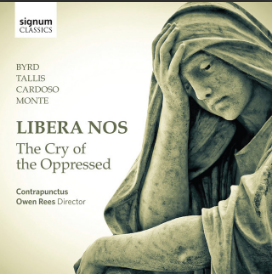 Libera Nos: The Cry of the Oppressed