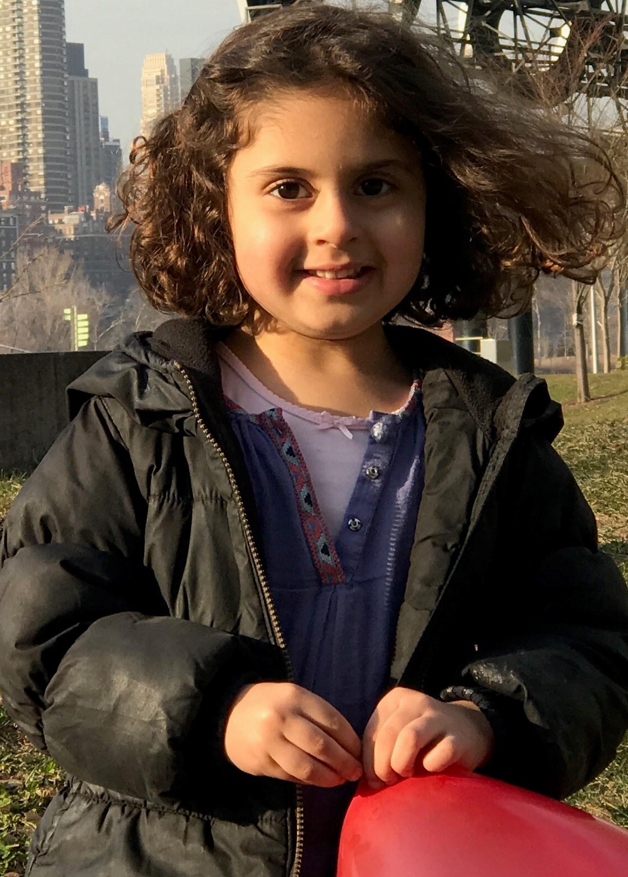 Soraya Ghavidel -