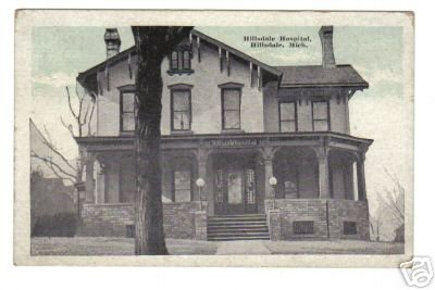 MW-7a Hillsdale Hospital on Manning St 1921.jpg