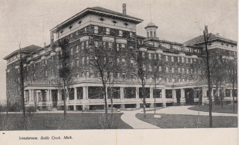 MW-Sanatorium Battle Creek MI 1909.jpeg