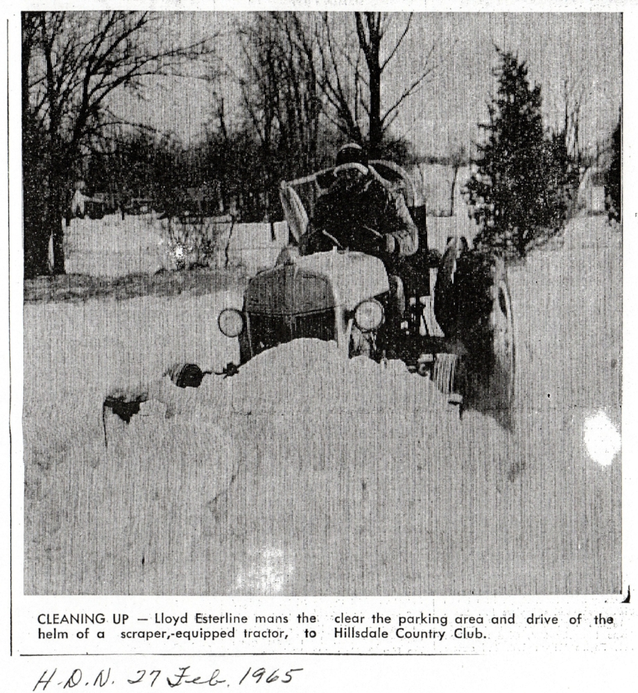 Baw Beese Hillsdale Daily News Feb 27-1965.jpg