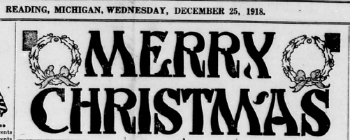 RH Merry Christmas Banner 12-25-1918.PNG
