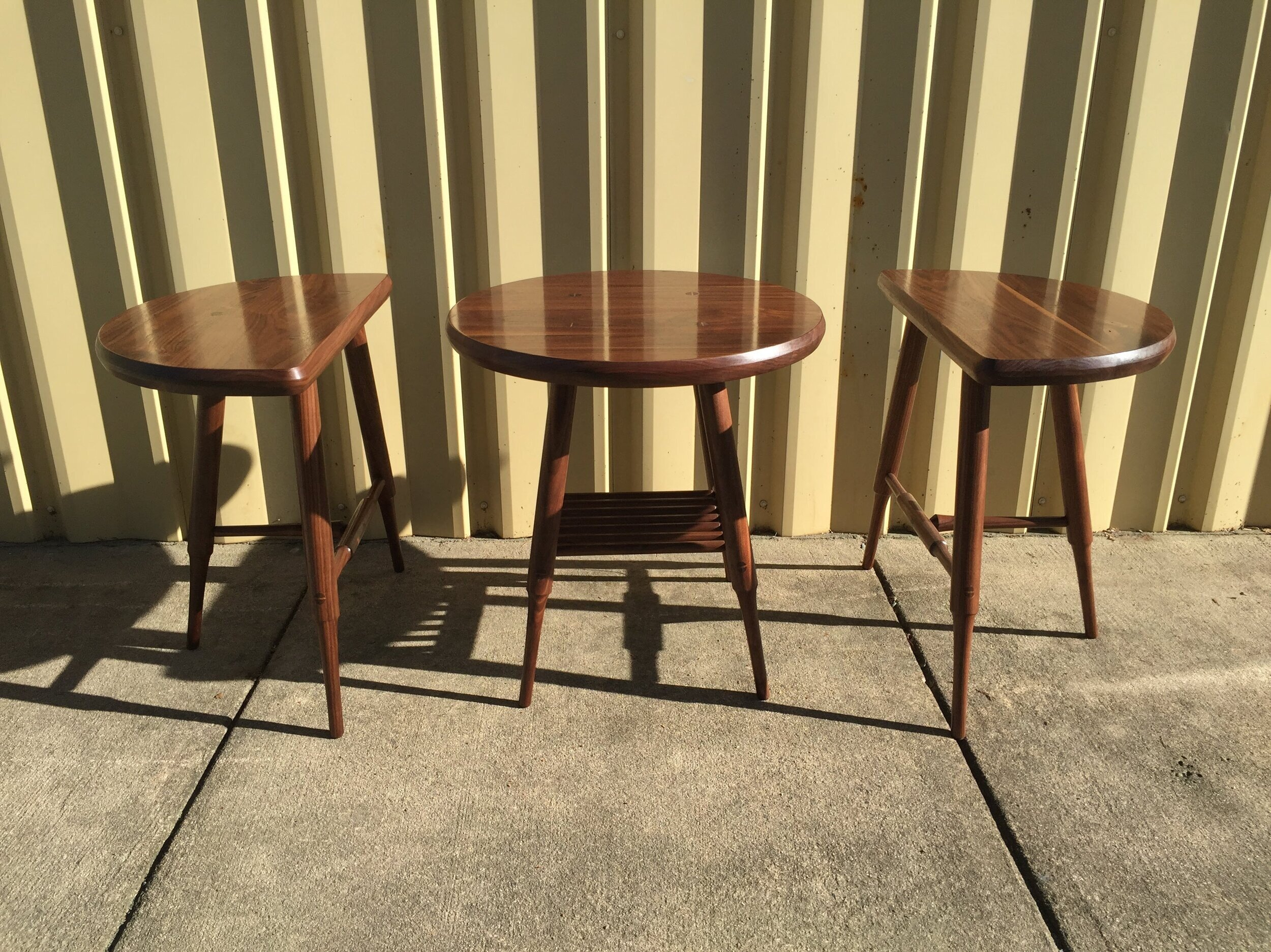 Bowie Occasional Tables