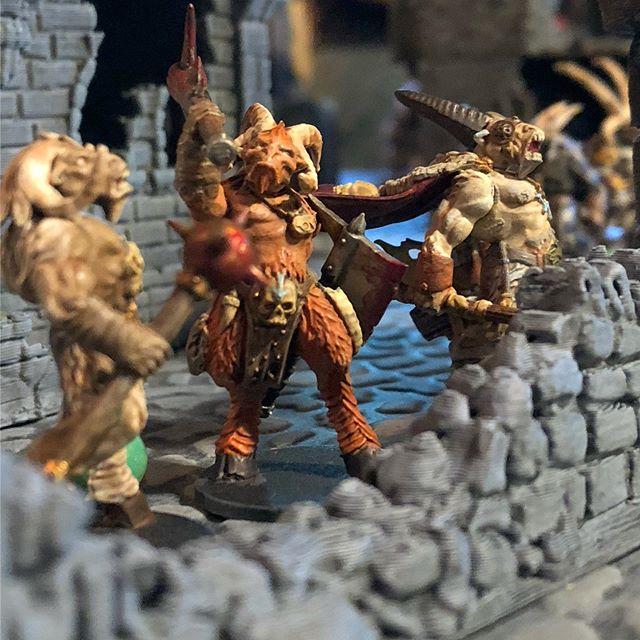 Mordheim game day. #mordheim #mordheim2019 #inq28 #salvatore28 #warhammer #gamesworkshop #oldhammer