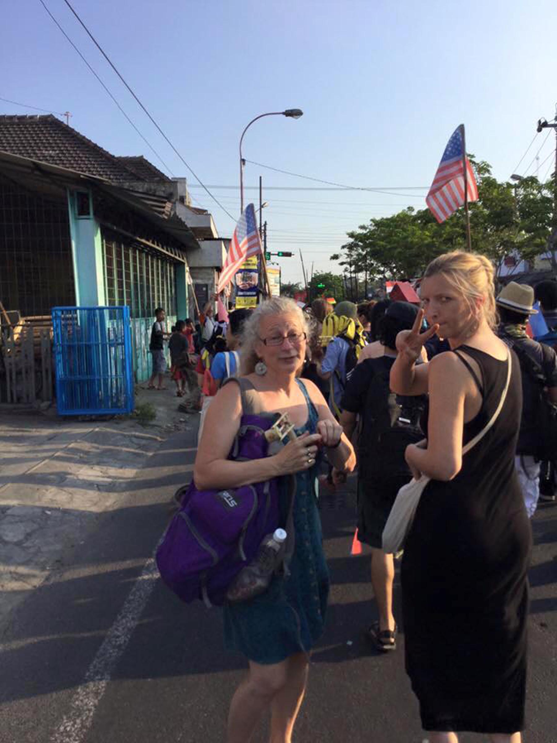 e_CMM & Deb at parade.jpg