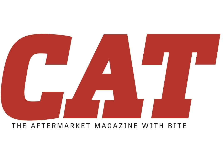 cat magazine logo