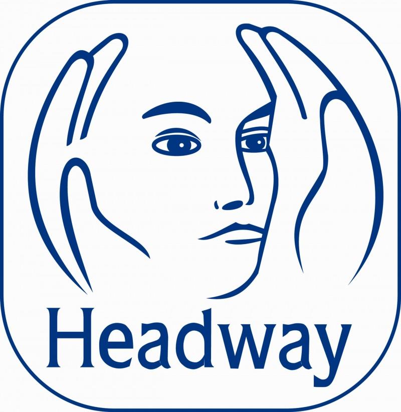 Headway charity logo
